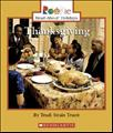 Thanksgiving (Children's Press)