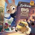 Big Trouble in Little Rodentia