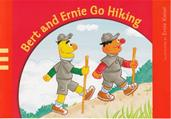 Bert and Ernie Go Hiking