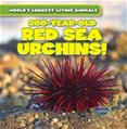 200-Year-Old Red Sea Urchins!