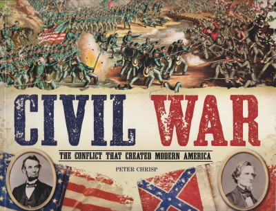 the civil war to the modern The first modern war or the last old-fashioned war that question engages two historians seeking to define the civil war, and their answers are as different as their books edward hagerman, from the perspective of york university in toronto, states his case unhesitatingly in his title— the american civil war and the origins of modern warfare.